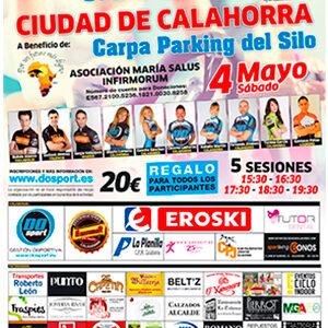 VII Maratón solidario Ciudad de Calahorra 04/05/2019